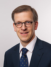 Dr. Helge F. Jani
