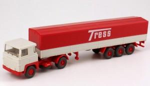 Wiking-Modell der Firma Tress, Mitte der 80er Jahre